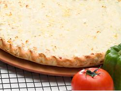 white-pizza