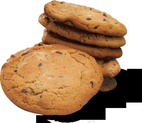 Beautiful Fresh Cookies