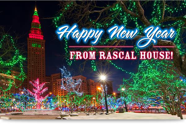 happy new year from rascal house