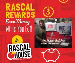 rascal rewards winner