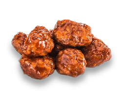 chicken boneless wings