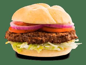 Rascal-Burger