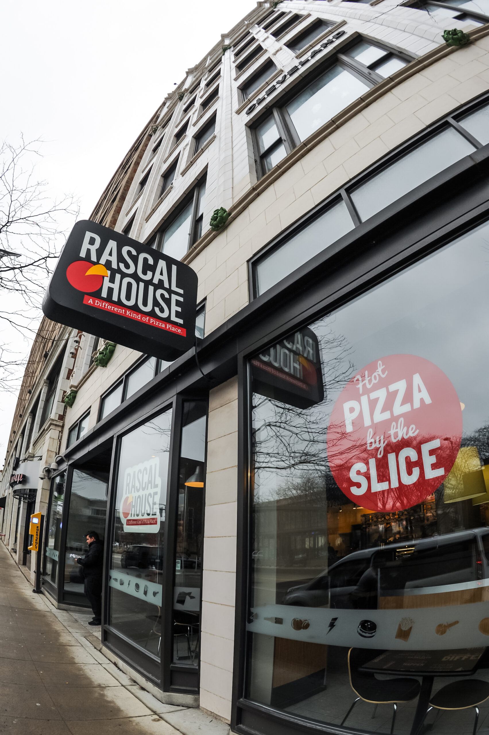 The #1 Best Place to Eat in Cleveland During the NFL Draft