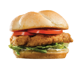 Rascal Crispy Chicken Sandwich