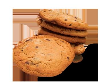 Freshly Baked Cookies (dozen)