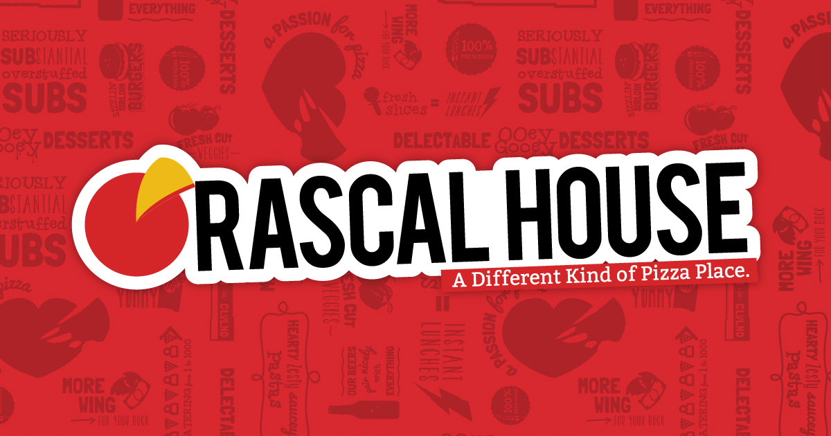 18 Ways I'll Celebrate 40 Years Of Rascal House Today